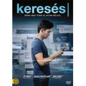 Keresés (DVD)