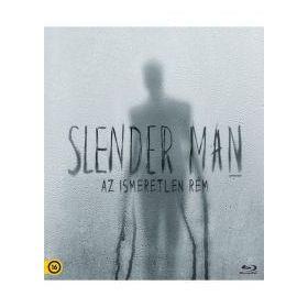 Slender Man - Az ismeretlen rém (Blu-ray)