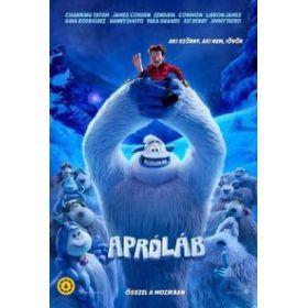Apróláb (DVD)