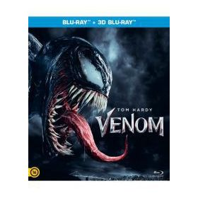 Venom (3D Blu-ray + BD)