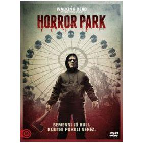 Horror park (DVD)
