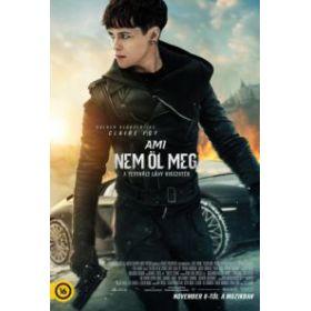 Ami nem öl meg (Blu-ray)