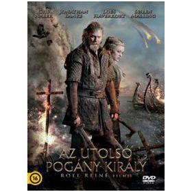 Az utolsó pogány király (DVD)