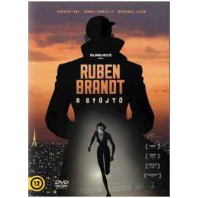 Ruben Brandt, a gyűjtő (Blu-ray)