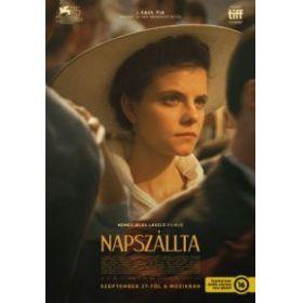 Napszállta (DVD)