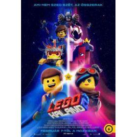 Lego Kaland 2. (DVD)