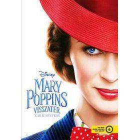 Mary Poppins visszatér (DVD) *Disney*