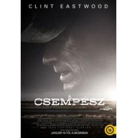 A csempész *Clint Eastwood* (DVD)