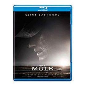 A csempész *Clint Eastwood* (Blu-ray)