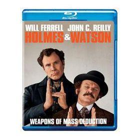 Holmes és Watson (Blu-ray)