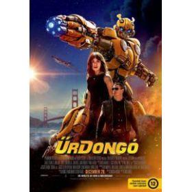ŰrDongó (DVD)