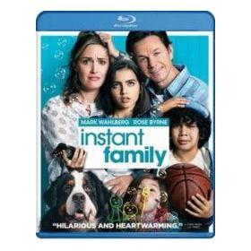 Instant család (Blu-ray)