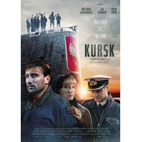 Kurszk (DVD)