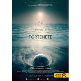 Az univerzum története (DVD)