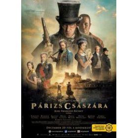 Párizs császára (DVD)