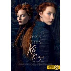 Két királynő (DVD)