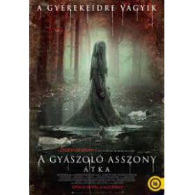 A gyászoló asszony átka (DVD)