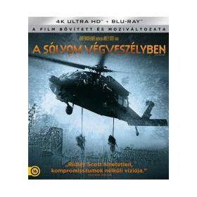 A Sólyom végveszélyben (4K UHD+Blu-ray)