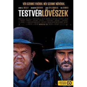 Testvérlövészek (DVD)