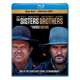 Testvérlövészek (Blu-ray)