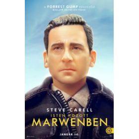 Isten hozott Marvenben (DVD)
