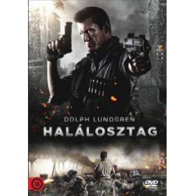 Halálosztag (DVD)