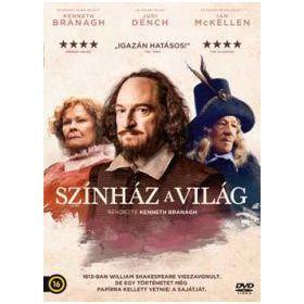 Színház a világ (DVD)