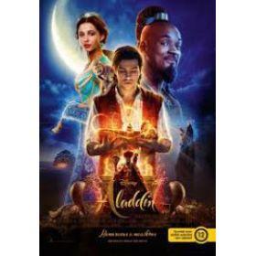 Aladdin (DVD) *Disney mozifilm*