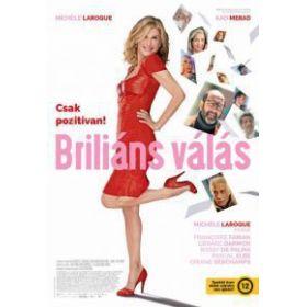 Briliáns válás (DVD)