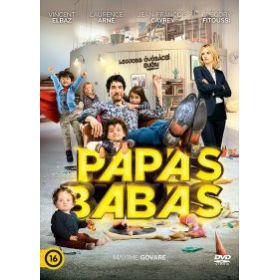 Papás babás (DVD)