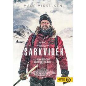 Sarkvidék (DVD)
