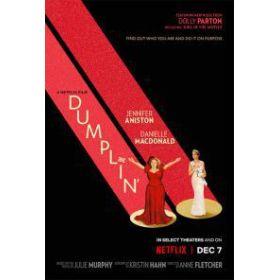 Dumplin' - Így kerek az élet (DVD)