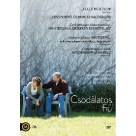 Csodálatos fiú (DVD)