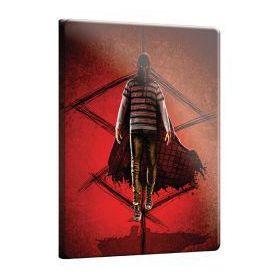 Brightburn – A lángoló fiú - cenzurázatlan változat  (Blu-ray) - limitált, fémdobozos változat (steelbook)