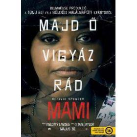 Mami (Blu-ray)
