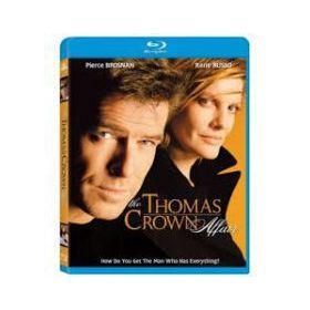 A Thomas Crown-ügy (Blu-ray)