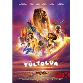 Túltolva (DVD)