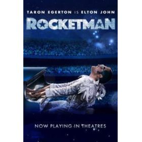 Rocketman (DVD) *Elton John film*