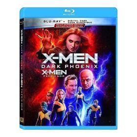 X-Men: Sötét Főnix (Blu-ray)