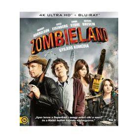 Zombieland (4K UHD+Blu-ray)
