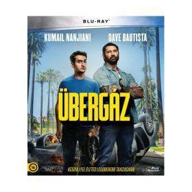 Übergáz (Blu-ray)