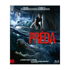 Préda (Blu-ray)