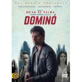Dominó (DVD)