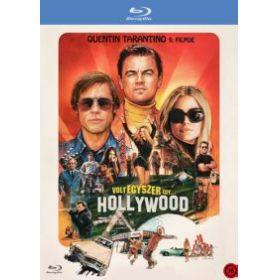 Volt egyszer egy... Hollywood (Blu-ray)