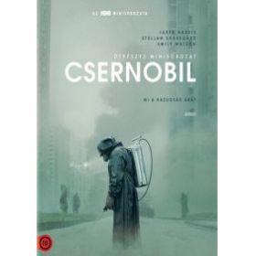 Csernobil (mini sorozat) (2 DVD)