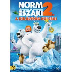 Norm, az északi 2. – A királyság kulcsai (DVD)