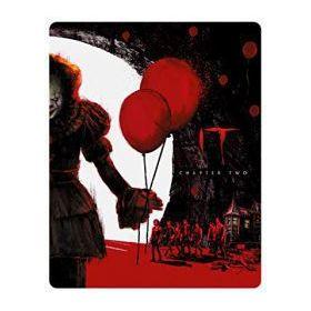 Az: Második fejezet - limitált, fémdobozos (4K UHD + Blu-ray)