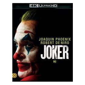 Joker (4K UHD + Blu-ray)