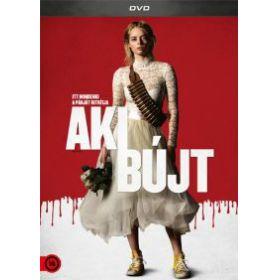 Aki bújt (DVD)