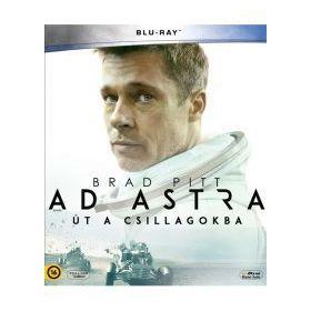 Ad Astra – Út a csillagokba (Blu-ray)